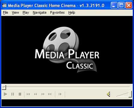 загрузить Media Player Classic